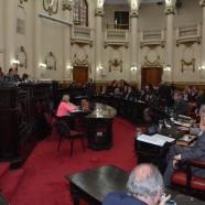 Resumen de la 34º sesión ordinaria del 7 de octubre de 2015