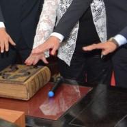 Asumieron los nuevos legisladores provinciales y autoridades de cámara