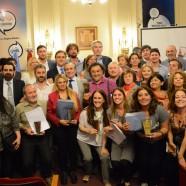 La Legislatura distinguió a los periodistas que cubrieron el juicio de la megacausa La Perla