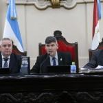 Legislatura (3)